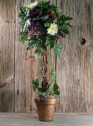 Διακοσμητικό δεντράκι topiary