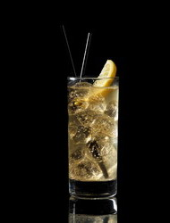 Cocktail Whiskey Lemonade