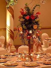 Δεξίωση γάμου ή βάπτισης σε ξενοδοχείο