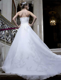 Miss Kelly Wedding Dress