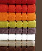 Πετσέτες σετ μονόχρωμες από το homeeshop.gr