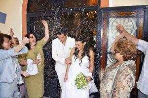 Φωτογράφηση γάμου - βάπτισης Chiaroscuro