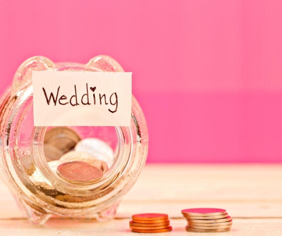 Αντιμετωπίστε την οικονομική κρίση κατά τη διοργάνωση του γάμου σας