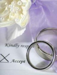 Στα προσκλητήρια γάμου, στις προσκλήσεις για τη δεξίωση ή στις προσκλήσεις για ένα πάρτυ και μια εκδήλωση γενικότερα, ειδικά αν πρόκειται για οτιδήποτε επίσημο υπάρχει RSVP πρέπει να απαντά ο καλεσμένος για το αν θα παραστεί.