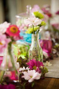 diakosmisi dexiosis gamou taseis wedding trends