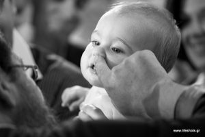 Φωτογράφηση Βάπτισης Lifeshots