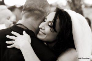 Φωτογράφηση Γάμου Lifeshots