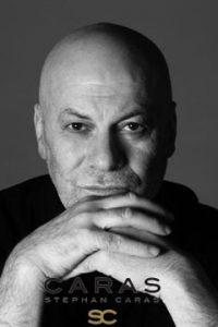 Stephan Caras designer