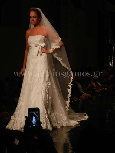 Karaververis wedding collection