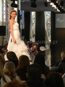 maribel wedding collection