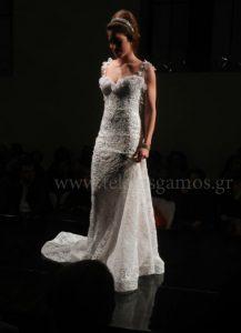 Sposa Moda wedding collection