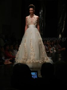 Stephan Caras wedding collection