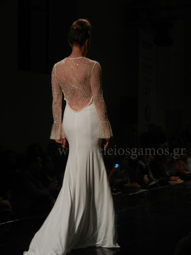 Stephan Caras wedding collection
