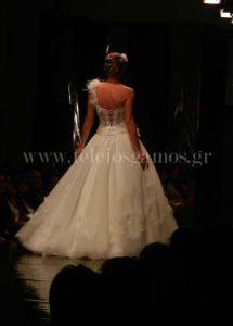 Karaververis wedding collection