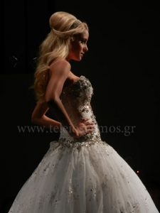 Sposa Moda wedding collection