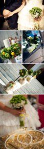 Real wedding Emmanouela Panagiotis
