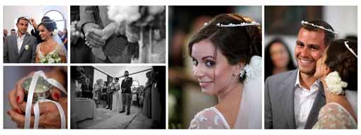 Γάμος σε νησί Άνδρος