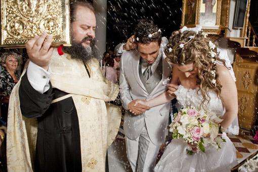real wedding stavroula lefteris αληθινός γάμος Σταυρούλα Λευτέρης