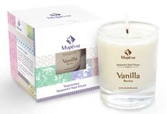 Fytiko keri sogias me aroma vanilias madagaskaris