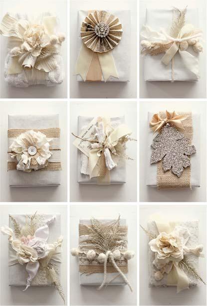 περιτύλιγμα δώρων