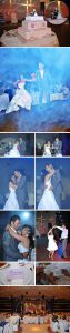 Η δεξίωση του γάμου