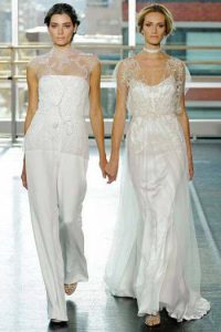 bridal jumpsuit rivini 2014