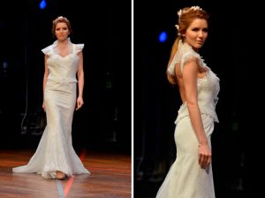 made bride by antonea bridal fashion week athens