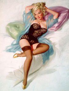 Idees gia boudoir fotografisi nyfi prin ton gamos