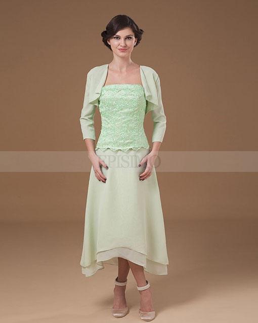Φόρεμα για την μητέρα της νύφης και την πεθερά