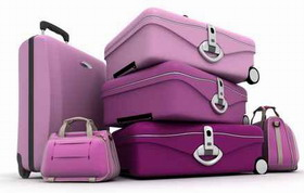 Tips για τις αποσκευές σας