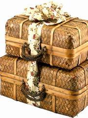 Απαραίτητα στη βαλίτσα