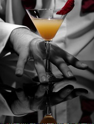 Ξεχωρίστε στη δεξίωση με Cocktail