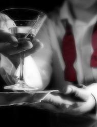 Cocktail για ειδικές βραδιές
