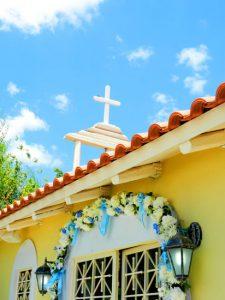 Εκκλησία Αγίου Γεωργίου στον χώρο Κνωσσός στο κτήμα Αριάδνη