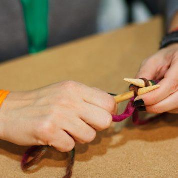 Χειροτέχνικα για τους λάτρεις της χειροτεχνίας και του DIY