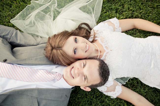 Jillian & Walker wedding