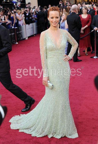 Berenice Bejo Απονομή Oscar 2012