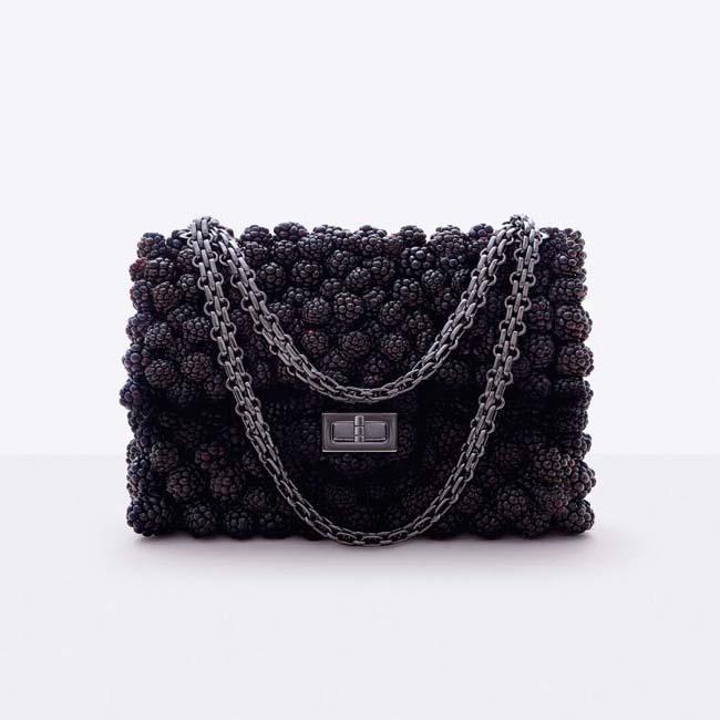 Τσάντα από φρούτα