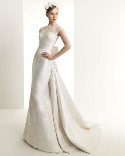 Wedding Dresses 2013 Zuhair Murad