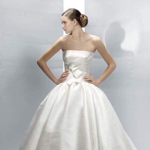 Jesus Peiro bridal collection 2013