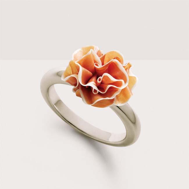 δαχτυλίδι με προσούτο