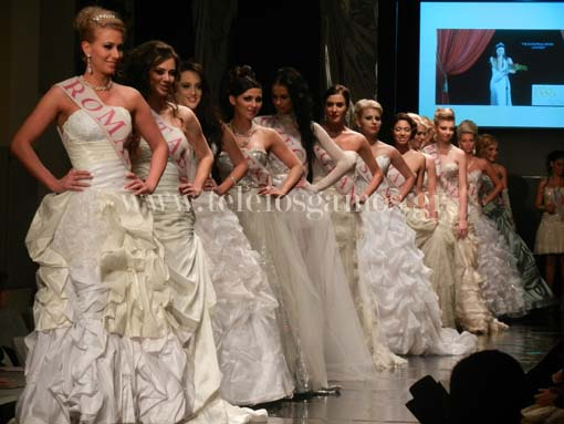 The European Bride Contest