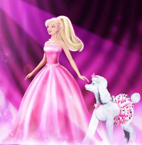 Barbie Η Βασίλισσα της Μόδας