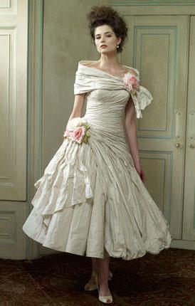 Ian Stuart bridal collection Killer Queen wedding dress Bourbon