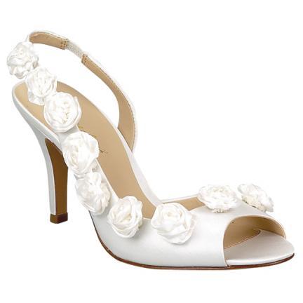 Bridal Shoes Brianna Leigh