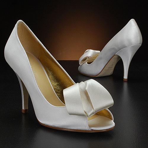 Νυφικά παπούτσια Kate Spade