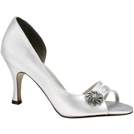 Νυφικά παπούτσια Touch Ups