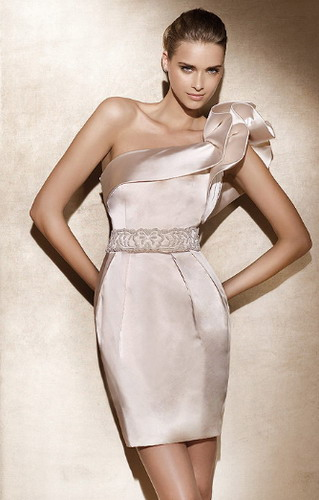 Νυφικό Collection City Pronovias