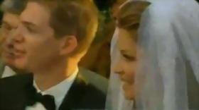 Χρουσαλά και Πατίτσας παντρεύτηκαν
