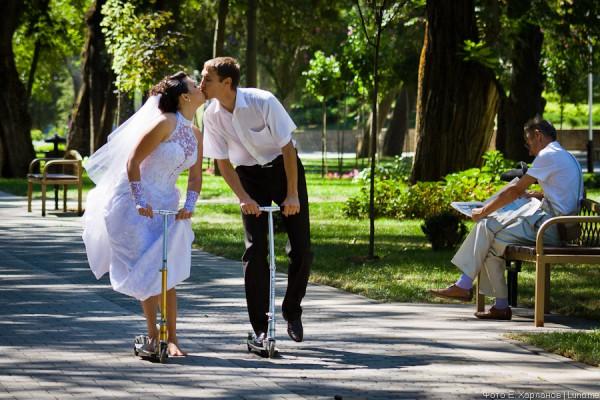 Ο γάμος θα δηλώνεται σε συμβολαιογράφο